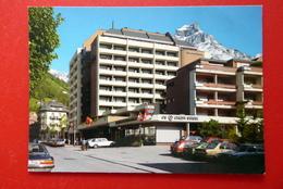 Engelberg - Dorint Hotel Regina Titlis - Zentralschweiz - Schweiz - Hotels & Gaststätten