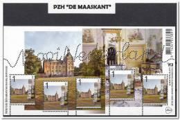 Nederland 2012, Postfris MNH, NVPH 2901, Beautiful Netherland Amstenrade - Period 1980-... (Beatrix)