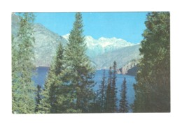 68 Lake In Mountain Sary Shelek - Kirghizistan