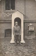 Garde Français à Dantzig - 1920 - Carte Photo - Guerres - Autres