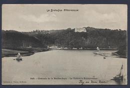 Château De La Roche Jagu Le Trieux à Frynaudour - Paimpol