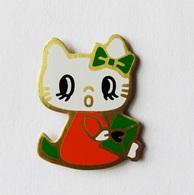 Pin's Hello Kitty - 41R/000 - Pin's