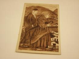 TYPES BASQUE 1943 - Cartes Postales