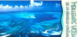 CPA-1995-NOUVELLE-CALEDONIE -ILE Des PINS-Atoll De NOKANHUI-Vue Aerienne-Ft 10,5 X21 Cm-TBE - New Caledonia
