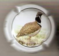 PLACA DE CAVA CAL LLUSIA DE UN PAJARO-BIRD  (CAPSULE)  SISÓN - Placas De Cava