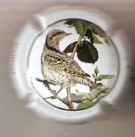 PLACA DE CAVA CAL LLUSIA DE UN PAJARO-BIRD  (CAPSULE) COLLTORT - Placas De Cava