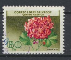 °°° EL SALVADOR - Y&T N°702 - 1964 °°° - El Salvador