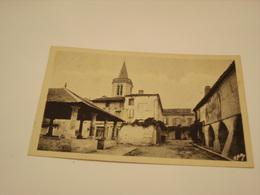 VERFEIL SUR SEYE L EGLISE 1941 - Autres Communes