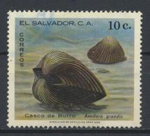 °°° EL SALVADOR - Y&T N°872 - 1980 °°° - El Salvador