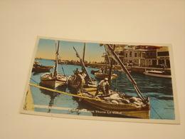 RETOUR DE PECHE DU THON LE BUTIN - Cartes Postales