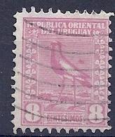 180030814 URUGUAY YVERT  Nº   329 - Uruguay