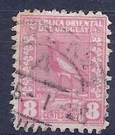 180030815   URUGUAY YVERT  Nº   338 - Uruguay