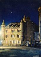 SALERS (Cantal) Cité Médiévalle - France