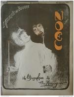 1901 L'ASSIETTE AU BEURRE N° 39 NOËL 14 LITHOGRAPHIES DE PAUL BALLUPIAUT - Livres, BD, Revues