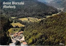 68 - HURBACH RUHL : Hostellerie SAINT BARNABE - CPSM GF - Haut Rhin - Sonstige Gemeinden