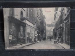GX - 09 - Pamiers - Rue De Nobles - Edition Labouche - 1914 - Pamiers