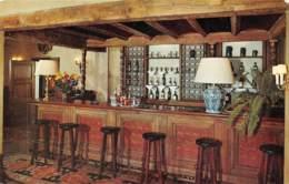 BRUXELLES - Hôtel AMIGO - Le Bar - Cafés, Hotels, Restaurants