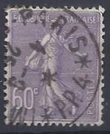 No .200 0b  C Rond - Oblitérés