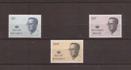 OCB 2022 ==> 2024 - 1981-1990 Velghe