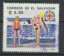°°° EL SALVADOR - Y&T N°1144 - 1992 °°° - El Salvador