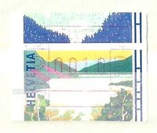 """ATM 13/14  """"Herbst/Winter""""  (Verschnitt / Rotdruck)           1996 - Sellos De Distribuidores"""