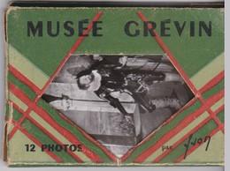 Musée De Grevin - 12 Fotos - Autres
