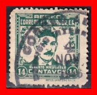 EL SALVADOR AÑO 1946 – 14 CENTAVOS ALBERTO MASFERREZ - El Salvador
