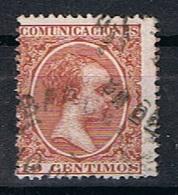 Spanje Y/T 200 (0) - 1889-1931 Kingdom: Alphonse XIII