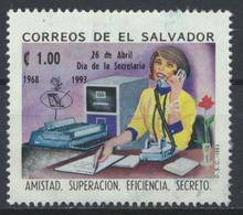 °°° EL SALVADOR - Y&T N°1171 - 1993 °°° - El Salvador