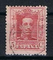 Spanje Y/T 274 (0) - 1889-1931 Kingdom: Alphonse XIII