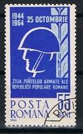 Roemenie Y/T 2067 (0) - 1948-.... Republics