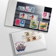 Leuchtturm Schutzhüllen (170x120mm) Für Briefe DIN C6 Neu (HP 30 - Enveloppes Transparentes