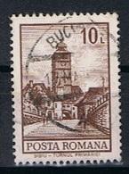 Roemenie Y/T 2789 (0) - 1948-.... Republics