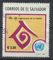 °°° EL SALVADOR - Y&T N°1195 - 1994 °°° - El Salvador