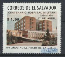 °°° EL SALVADOR - Y&T N°1197 - 1994 °°° - El Salvador