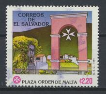 °°° EL SALVADOR - Y&T N°1202 - 1994 °°° - El Salvador