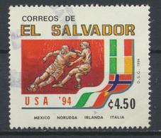 °°° EL SALVADOR - Y&T N°1207 - 1994 °°° - El Salvador