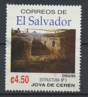 °°° EL SALVADOR - Y&T N°1230 - 1995 °°° - El Salvador