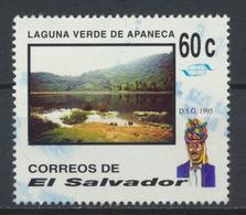 °°° EL SALVADOR - Y&T N°1237 - 1995 °°° - El Salvador