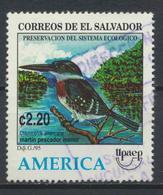 °°° EL SALVADOR - Y&T N°1241 - 1995 °°° - El Salvador