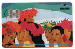 POLYNESIE FRANCAISE PF 16 LA BRINGUE - French Polynesia