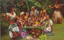 Hawaii Honolulu Feast Of The Islands - Honolulu