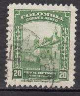 ##22, Colombie, Colombia, Bogota - Colombie