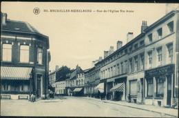 KOEKELBERG :  Rue De L'Eglise Ste Anne - Koekelberg