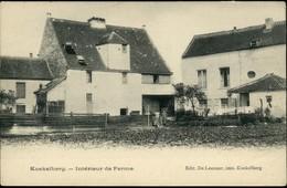KOEKELBERG : Intérieur De Ferme - Koekelberg