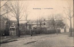 KOEKELBERG :  Le Panthéon - Koekelberg