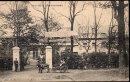 """KOEKELBERG :  Le Panthéon """"de Ganshoren """" - Koekelberg"""