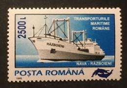 ROMANIA - MNH** - 1995 - # - 1948-.... Republics