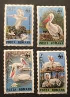 ROMANIA - MNH** - 1984 - # 3232/3235 - 1948-.... Republics