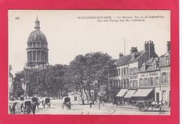 Old Post Card Of Boulogne-sur-Mer, Hauts-de-France, France ,K62. - Boulogne Sur Mer